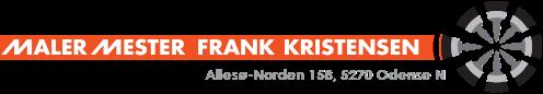 Malermester Frank Kristensen
